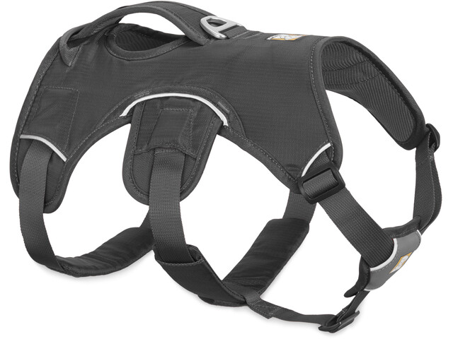 Ruffwear Web Master Harness twilight gray